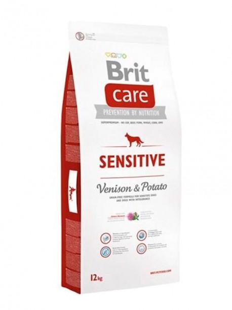 Brit Care Grain Free Venison & Potato