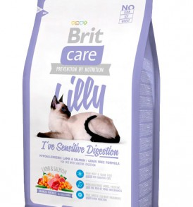 Brit Care Cat Lilly