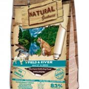 Natural Greatness Receta Field & River
