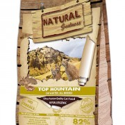 Natural Greatness Receta Top Mountain