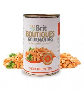 Brit Gourmandes