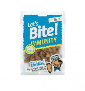 Let's Bite Immunity