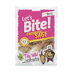 Let's Bite Chompin Sage