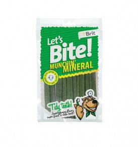 Let's Bite Munchin Mineral