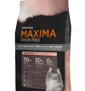 Maxima Grain Free Hair & Skin