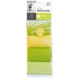 bolsas higienicas limon
