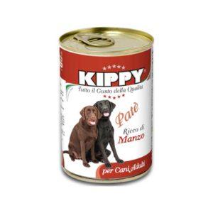 kippy paté de ternera