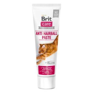 brit care cat funcional pasta anti hairball