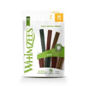 whimzees stix pack