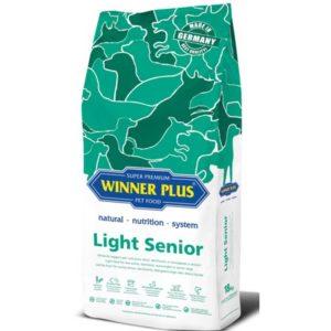 Winner plus light senior