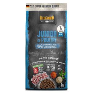 Belcando junior grain free pollo